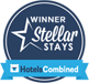Hotels Combined Award